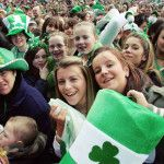 Как разговаривают ирландцы на английском языке