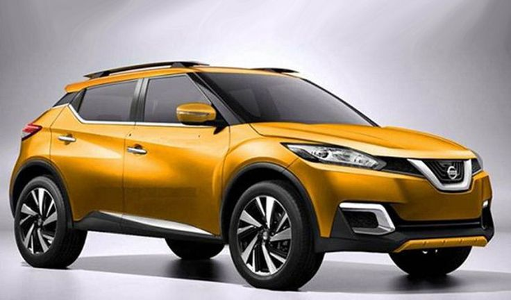 2019 nissan juke changes price engine and release date rumor car rumor nissan pinterest. Black Bedroom Furniture Sets. Home Design Ideas