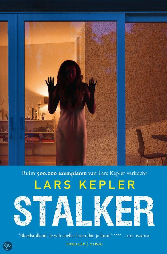 bol.com   Stalker (ebook) EPUB met digitaal watermerk, Lars Kepler   9789023488903... - voor mij teleurstellend en bij momenten zeer ongeloofwaardig!