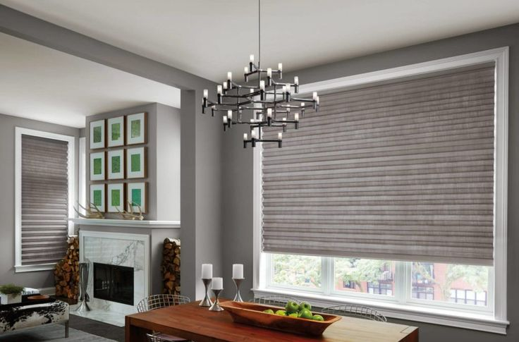 Do you live right by a busy and traffic road? Solera Soft Shades in West Kelowna is a good choice to absorb the sound and heat that disturbs you every time.
