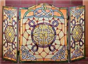1000+ images about celtic stained glass on Pinterest ...