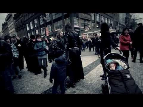 ARAKAIN & DYMYTRY - Jedna krev - YouTube