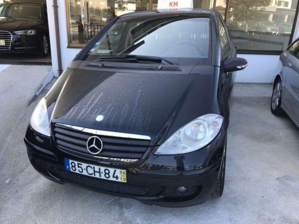 Mercedes a150 preços usados