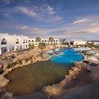 Hotel Hilton Marsa Alam Nubian