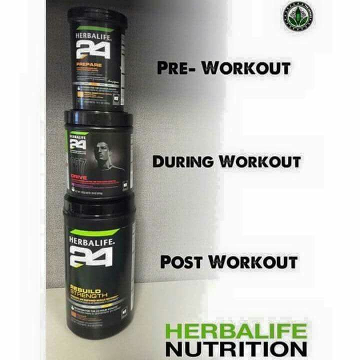 Pre, during, & post workout 24 https://salexander.goherbalife.com/en-us