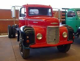 vintage commer trucks - Google Search