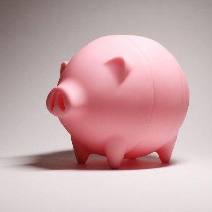 MODULE R | PIIIIG Modular Piggy Bank
