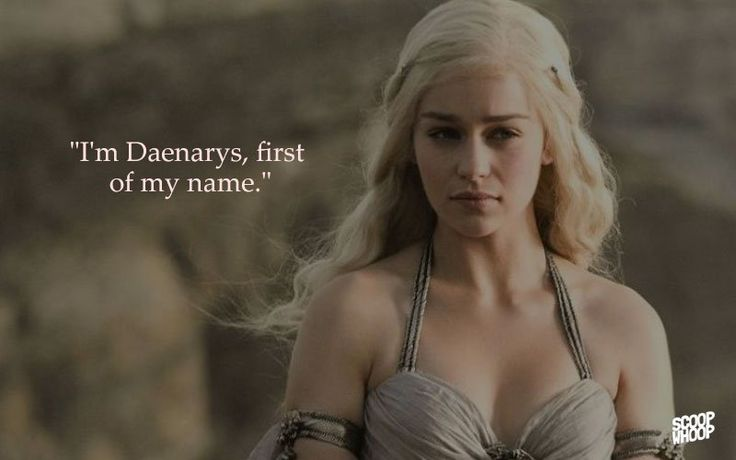 Ever wondered how awesome it'd be to talk in the royal, classic tone of some of our favourite Game of Thrones characters?  Imagine those subtle, snarky dialogues, filled with old-school poise, precision and occasional humor, becoming a part of your everyday speech! The results are sure to sound hilarious!