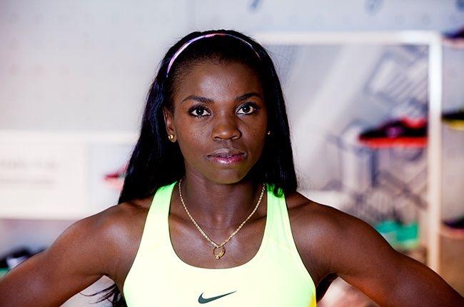 Caterine Ibargüen logró cupo a Olímpicos tras ganar Challenger de atletismo