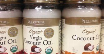 The Truth About Coconut Oil: 10 Facts You Need To Know. Excellent information. USE ONLY EXPELLER PRESSED ORGANIC VIRGIN COCONUT OIL (UNREFINED).