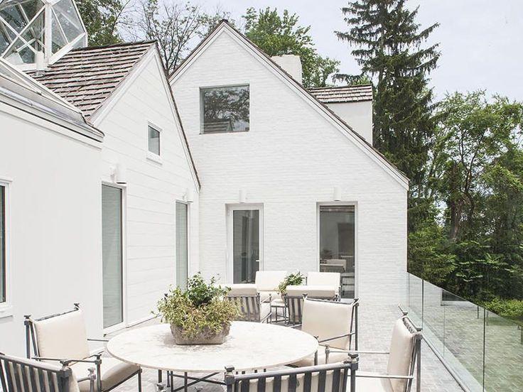 Hugh Newell Jacobsen Village Seeks Second Ever Owner