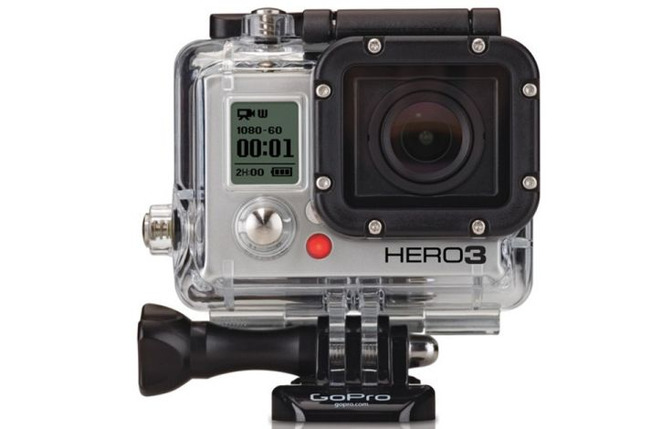 How to use GoPro - beginner's guide