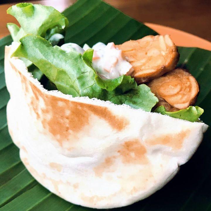京都 インドネシア料理 バリバリインドネシア balibali indonesia