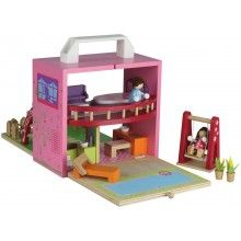 Tiger Tribe Boxset - Dolls House