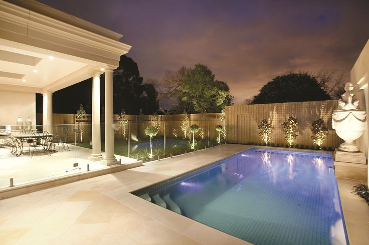 Take a look at this stunning pool we built for our client in Metung! It looks so inviting, isn't it?!  To view more photos of our work, feel free to visit our portfolio:   http://qinross.com.au/portfolio/