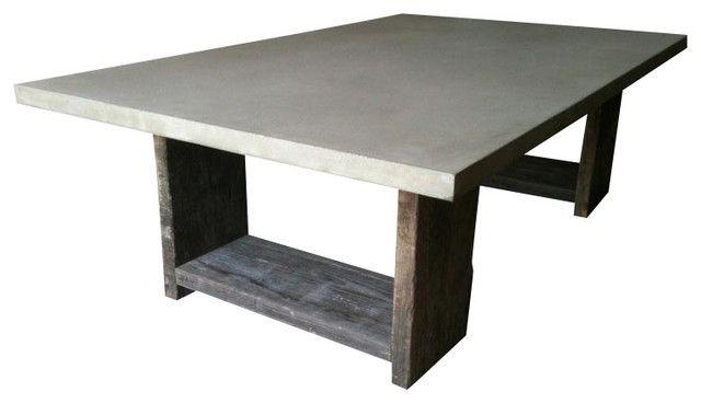beton wohnzimmertisch. die besten 25+ beton tischtennisplatte ... - Beton Wohnzimmertisch