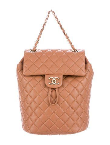 Chanel 2017 Small Urban Spirit Backpack  backpack  chanel Chanel 2017, Quilted  Handbags, 4af984b6c2