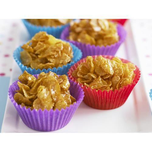 Honey joys recipe - By Australian Women's Weekly, These sweet, golden childhood…