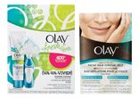 Olay Smooth Finish hair removal or skin care products - Save 25%!