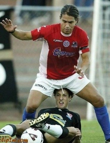 Funny Soccer Pictures – Moments And Accidents : Funny Pictures