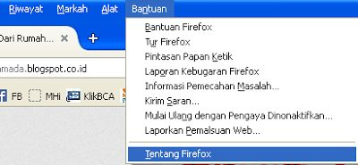 Cara Update Google Chrome dan Firefox di Laptop - Buat Blog