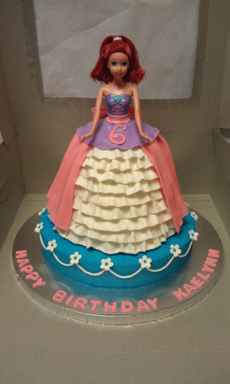 Birthday Cake Photo Ideas