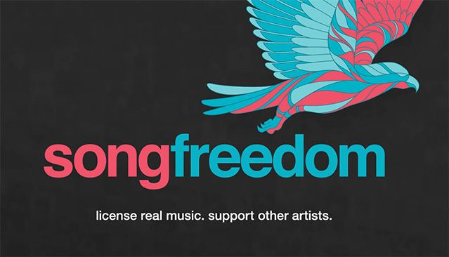SongFreedom Real Music. Licensed.  Songfreedom is a music licensing platform with the best music available. We are a place where photographers and cinematographers can come to find the