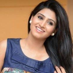 Nara Rohit to romance Shamili