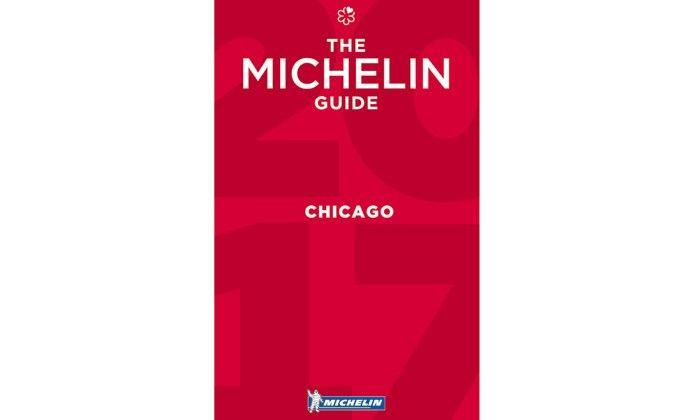 Guida Michelin Chicago 2017: tutti i ristoranti stellati