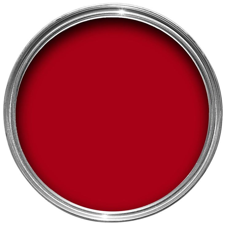 Dulux Made By Me Interior & Exterior Juicy Red Gloss Paint 750ml | Departments | DIY at B&Q