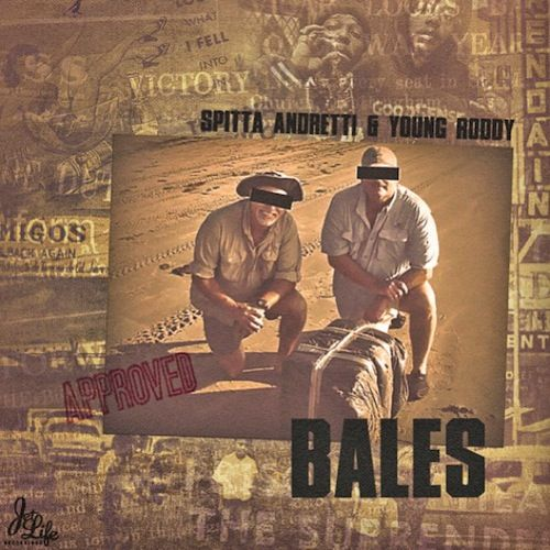 """Curren$y & Young Roddy link up with Juvenile for their new joint 'Mo Money'. Roddy & Spitta's joint project Bales' on Friday drops September 6th. Related Posts New Music: Juvenile Ft Curren$y – Mo Money (Prod. by Mike Will Made It) (2) Curren$y & Young Roddy """"Grizzly"""" (2) Album Stream: Jet Life """"Jet World Order [...]"""
