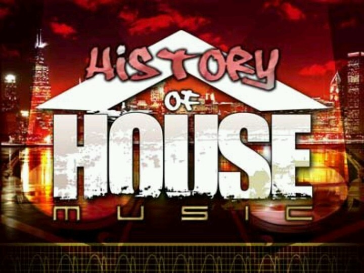History of house music deep soulful house music pinterest for House music today