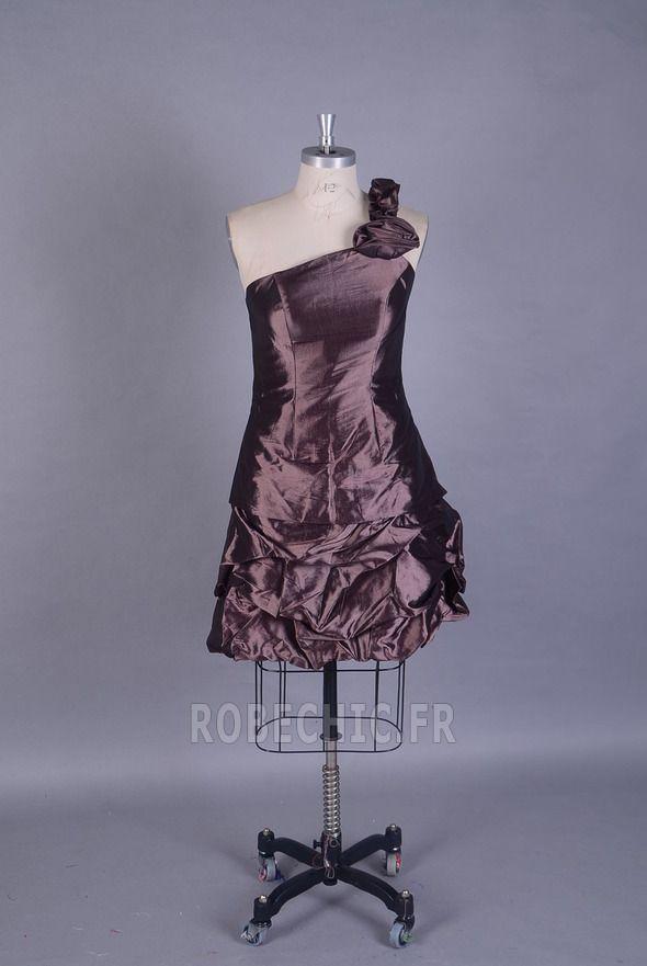 Mejores 37 imágenes de Robe de cocktail en Pinterest | Vestidos de ...