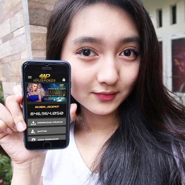 www.WazePoker.com Telah Hadir Situs Agen Poker,BandarQ,Domino99, Capsa Susun dan AduQ Terpercaya di Indonesia dan Terbesar di Asia.