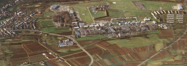 Nellingen barracks germany i was stationed there 1984
