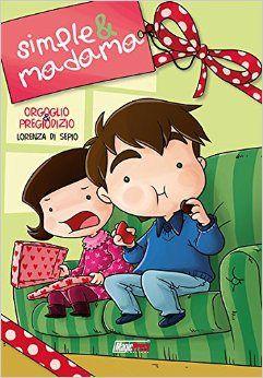 Simple & Madama: disponibile il preordine del nuovo capitolo! – http://c4comic.it/2015/02/08/simple-madama-disponibile-il-preordine-del-nuovo-capitolo/