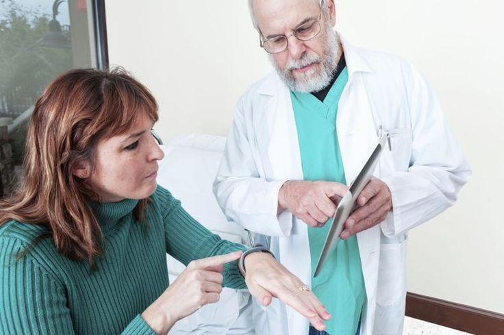 Doctors Have a Digital Health Problem