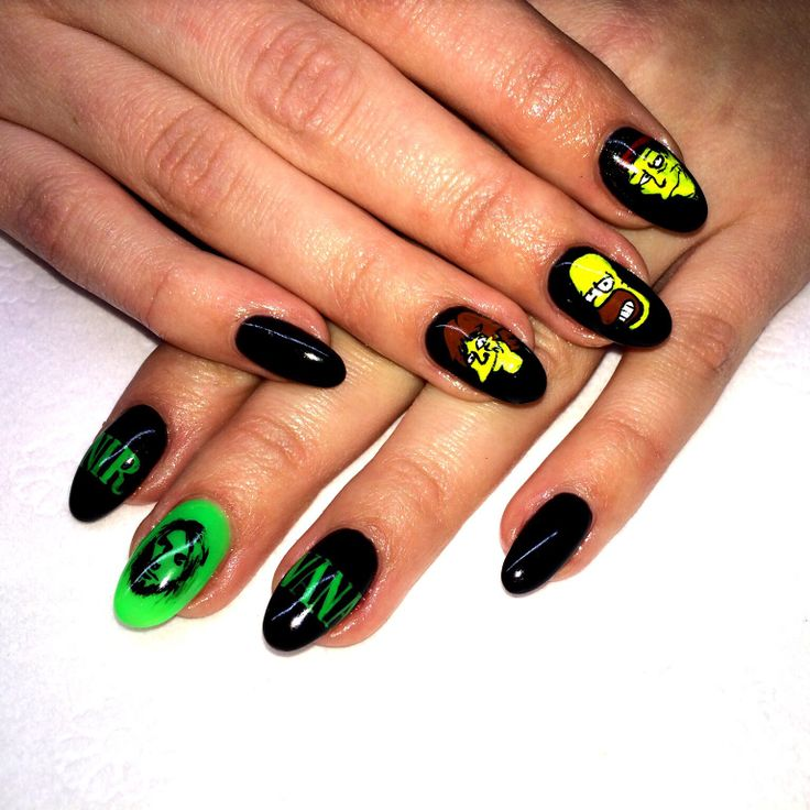 105 best Nails images on Pinterest | Manicure, Nailart and 1