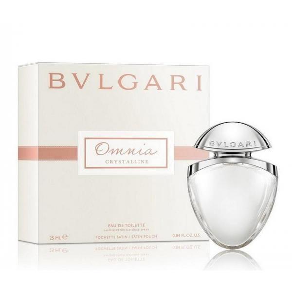 profumo bulgari crystalline 100 ml prezzo