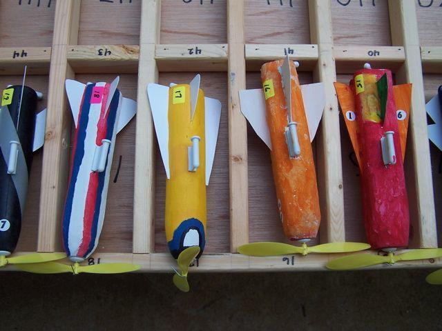 Cub Scout Space Derby Rocket - Pics about space