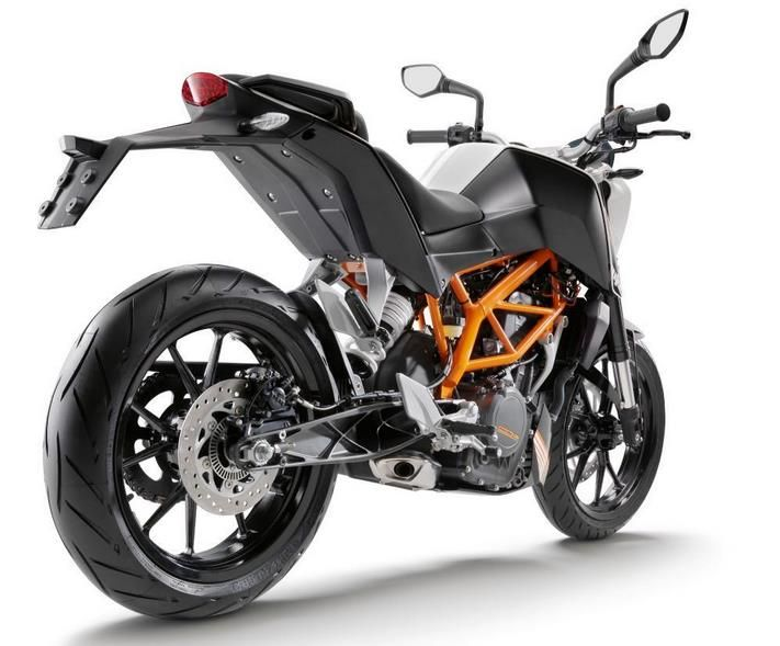 Ktm 390 Duke Variant Price 1 95 000 In India Read Ktm 390