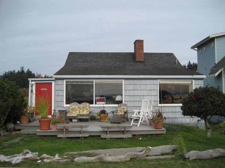Rental Homes South Whidbey Island Wa