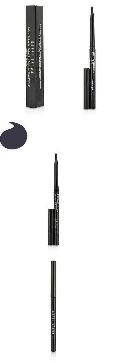 Eyeliner: New Bobbi Brown Perfectly Defined Gel Eyeliner - #06 Violet Night 0.012Oz Womens -> BUY IT NOW ONLY: $34.92 on eBay!