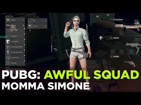 Russ, Nick, Griffin, Pat, and Officer Simone Play PLAYERUNKNOWN'S BATTLEGROUNDS - (More Info on: http://LIFEWAYSVILLAGE.COM/videos/russ-nick-griffin-pat-and-officer-simone-play-playerunknowns-battlegrounds/)