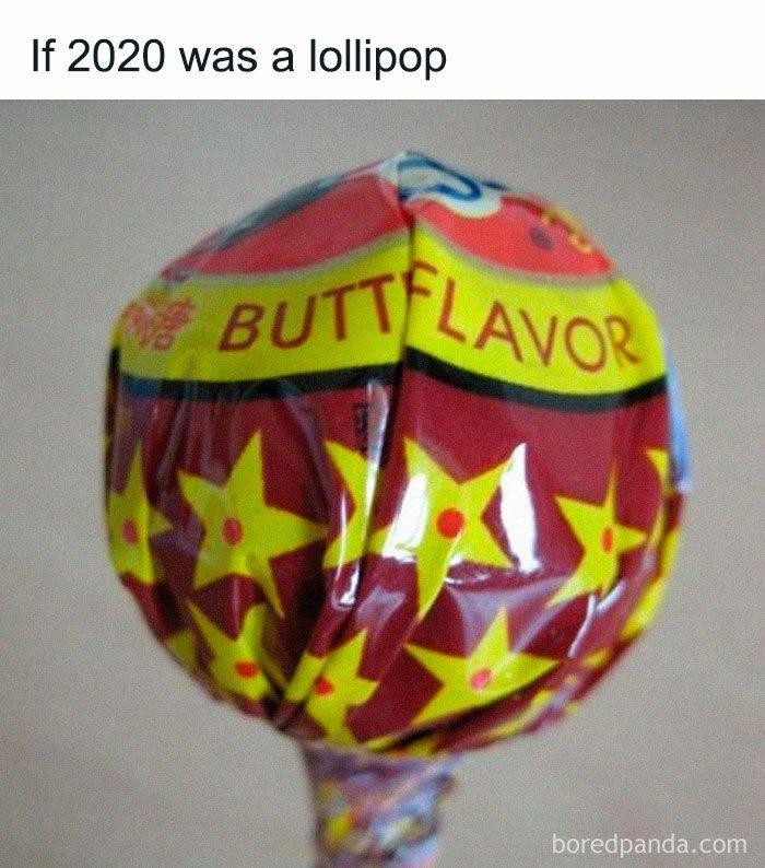 If 2020 Was Meme Joke Christmas Bulbs Christmas Ornaments Holiday Decor