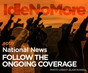 Tea and songs instead of blockades | APTN National News