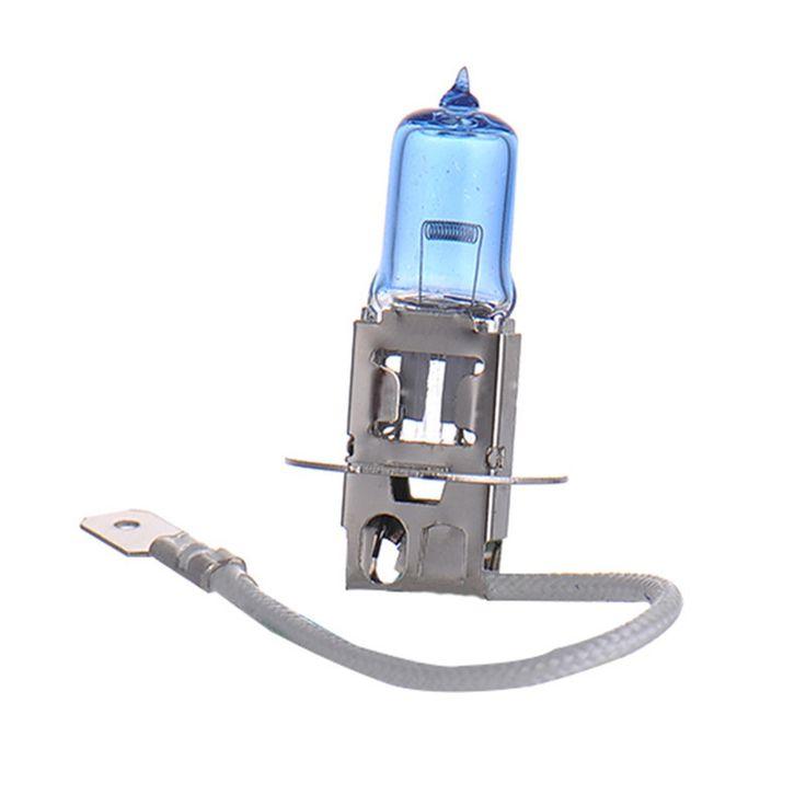 $0.92 (Buy here: https://alitems.com/g/1e8d114494ebda23ff8b16525dc3e8/?i=5&ulp=https%3A%2F%2Fwww.aliexpress.com%2Fitem%2F2pcs-Super-Bright-100W-Xenon-Halogen-HeadLight-Bulb-Chrome-Head-H3-HID-5000K-12V-Dark-Blue%2F32779726758.html ) 2pcs Super Bright 100W Xenon Halogen HeadLight Bulb Chrome Head H3 HID 5000K 12V Dark Blue Glass  for just $0.92
