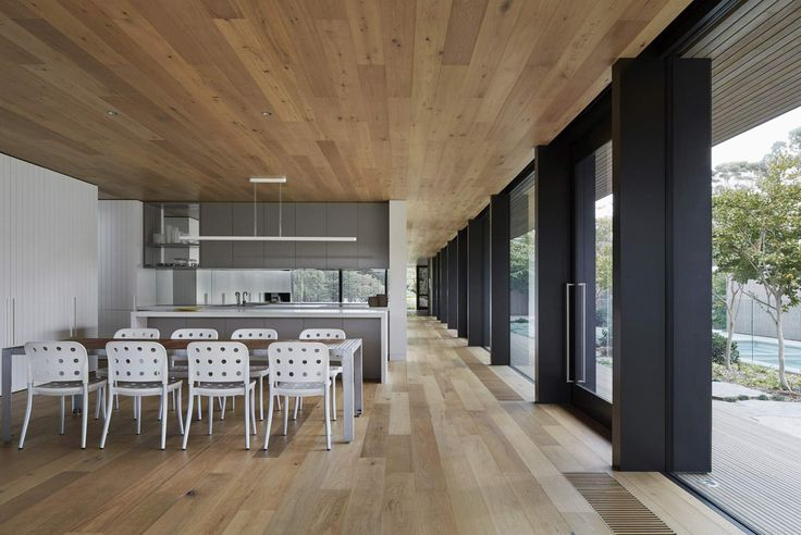 Small yet perfectly formed: a low house on Australia's Mornington Peninsula is all about simplicity | Architecture | Wallpaper* Magazine