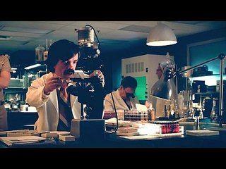 X-Men: Days of Future Past: Bolivar Trask Viral Video --  -- http://wtch.it/YjrN6