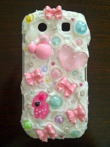 1000 images about cellphone cover decorating ideas on for Cell phone cover design ideas